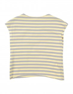 AMELIA Mädchen 3-8 jahre T-shirts Farbe Gelb Größe 1