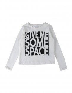NAME IT® Mädchen 3-8 jahre T-shirts Farbe Weiß Größe 5