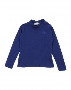 FUN & FUN Mädchen 3-8 jahre T-shirts Farbe Blau Größe 1