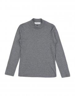 FIORILE Mädchen 3-8 jahre T-shirts Farbe Grau Größe 4