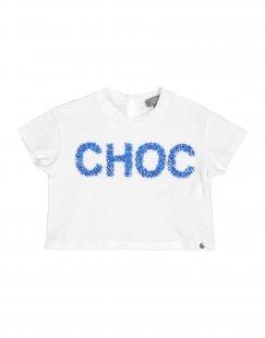 MICROBE Mädchen 3-8 jahre T-shirts Farbe Weiß Größe 1