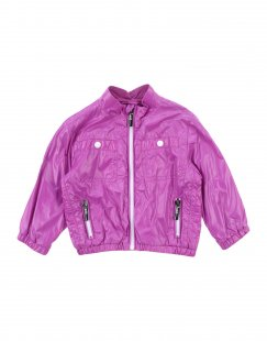 ADD Mädchen 0-24 monate Jacke Farbe Fuchsia Größe 4