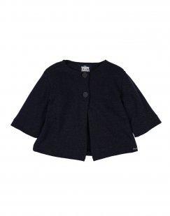 PLAY UP Mädchen 0-24 monate Jacke Farbe Dunkelblau Größe 5
