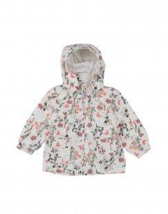NAME IT® Mädchen 0-24 monate Jacke Farbe Elfenbein Größe 10