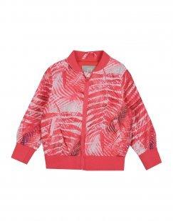NAME IT® Mädchen 0-24 monate Jacke Farbe Rosa Größe 6