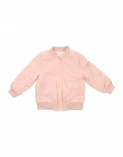 NAME IT® Mädchen 0-24 monate Jacke Farbe Hellrosa Größe 10