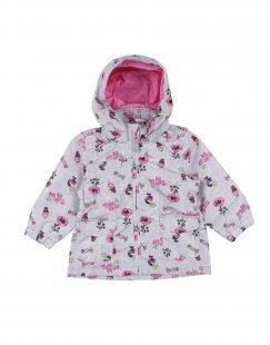 NAME IT® Mädchen 0-24 monate Jacke Farbe Hellgrau Größe 8