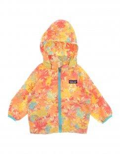PATAGONIA Mädchen 0-24 monate Jacke Farbe Gelb Größe 3