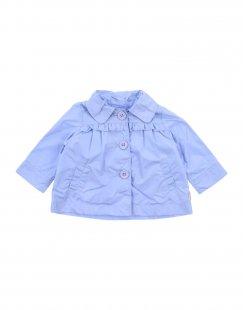 ADD Mädchen 0-24 monate Jacke Farbe Lila Größe 4