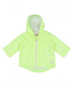 PLAY UP Mädchen 0-24 monate Jacke Farbe Gelb Größe 3