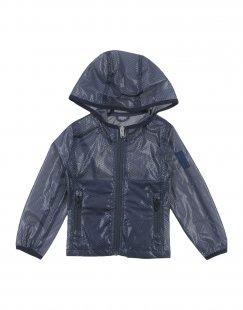 BOMBOOGIE Mädchen 0-24 monate Jacke Farbe Dunkelblau Größe 10