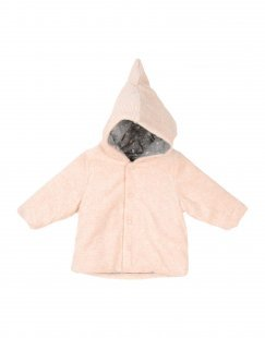 NAME IT® Mädchen 0-24 monate Jacke Farbe Hellrosa Größe 5