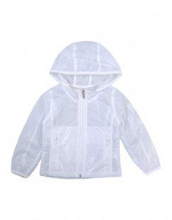 BOMBOOGIE Mädchen 0-24 monate Jacke Farbe Weiß Größe 10