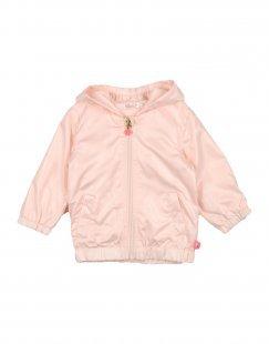 BILLIEBLUSH Mädchen 0-24 monate Jacke Farbe Hellrosa Größe 4