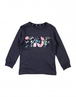 SHOESHINE Mädchen 0-24 monate T-shirts Farbe Granitgrau Größe 10