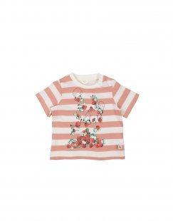 STELLA McCARTNEY KIDS Mädchen 0-24 monate T-shirts Farbe Nude Größe 4