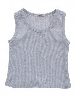 STICKY FUDGE Mädchen 0-24 monate T-shirts Farbe Hellgrau Größe 10