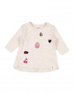 NAME IT® Mädchen 0-24 monate T-shirts Farbe Beige Größe 11