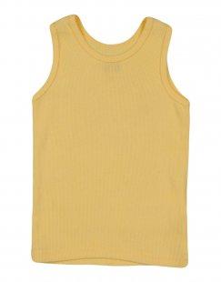 BONTON Mädchen 0-24 monate T-shirts Farbe Gelb Größe 4
