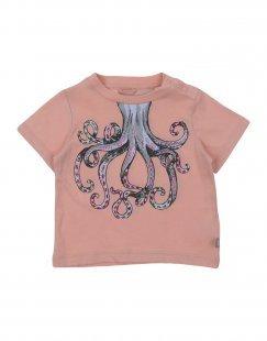 STELLA McCARTNEY KIDS Mädchen 0-24 monate T-shirts Farbe Nude Größe 3