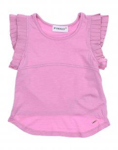 PINKO UP Mädchen 0-24 monate T-shirts Farbe Rosa Größe 10