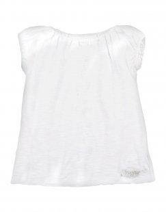 FRUGOO Mädchen 0-24 monate T-shirts Farbe Weiß Größe 4