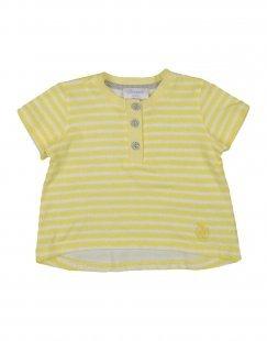 BONNIE BABY Mädchen 0-24 monate T-shirts Farbe Gelb Größe 8