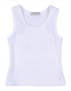 STICKY FUDGE Mädchen 0-24 monate T-shirts Farbe Weiß Größe 6