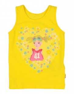 NAME IT® Mädchen 0-24 monate T-shirts Farbe Gelb Größe 6