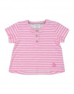 BONNIE BABY Mädchen 0-24 monate T-shirts Farbe Rosa Größe 6