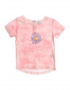 PATIPO´ Mädchen 0-24 monate T-shirts Farbe Rosa Größe 6