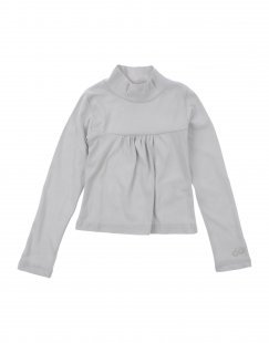 DIMENSIONE DANZA SISTERS Mädchen 0-24 monate T-shirts Farbe Hellgrau Größe 10