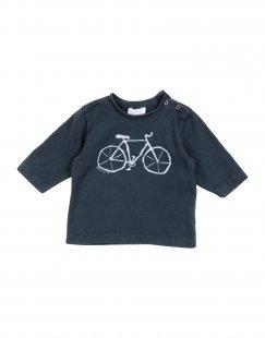 KID´S COMPANY Mädchen 0-24 monate T-shirts Farbe Blei Größe 3