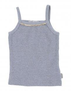 STICKY FUDGE Mädchen 0-24 monate T-shirts Farbe Grau Größe 10