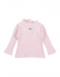 LILI GAUFRETTE Mädchen 0-24 monate T-shirts Farbe Rosa Größe 3