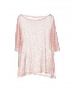 GIORGIA & JOHNS Damen Pullover Farbe Rosa Größe 6