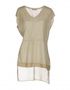 YES ZEE by ESSENZA Damen Pullover Farbe Sand Größe 6