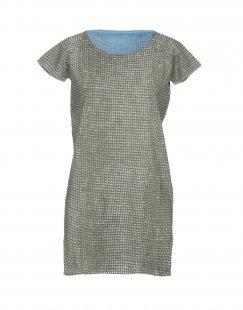 SZEN Damen Pullover Farbe Militärgrün Größe 5
