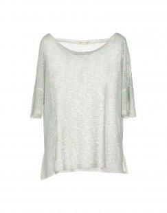 GIORGIA & JOHNS Damen Pullover Farbe Säuregrün Größe 6