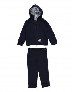 P&C Mädchen 0-24 monate Sweat-Outfit Farbe Dunkelblau Größe 3