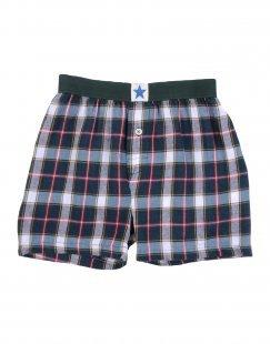 AMERICAN OUTFITTERS Jungen 3-8 jahre Pyjama Farbe Dunkelgrün Größe 2