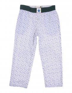 AMERICAN OUTFITTERS Jungen 3-8 jahre Pyjama Farbe Elfenbein Größe 2
