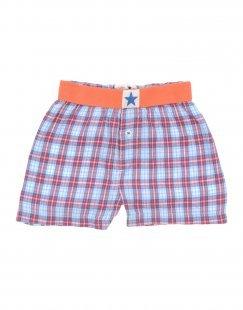 AMERICAN OUTFITTERS Jungen 3-8 jahre Pyjama Farbe Himmelblau Größe 2
