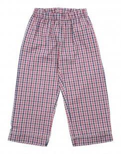 DOLCE & GABBANA Jungen 3-8 jahre Pyjama Farbe Rot Größe 4