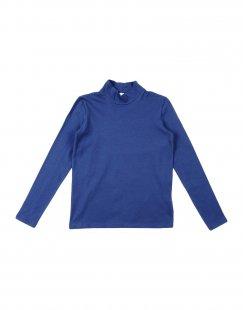 PARROT Mädchen 9-16 jahre T-shirts Farbe Blau Größe 2