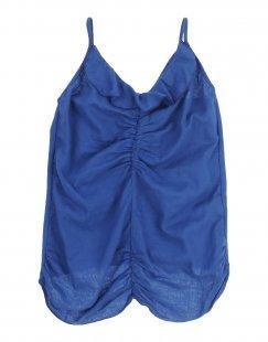 EUROPEAN CULTURE Mädchen 9-16 jahre T-shirts Farbe Blau Größe 8