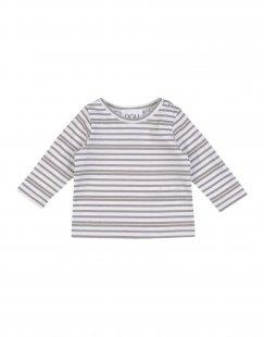 DOUUOD Jungen 0-24 monate T-shirts Farbe Grau Größe 3