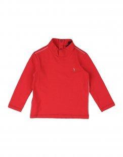 BYBLOS Jungen 0-24 monate T-shirts Farbe Rot Größe 3