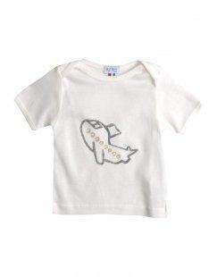 PATIPO´ Jungen 0-24 monate T-shirts Farbe Beige Größe 4