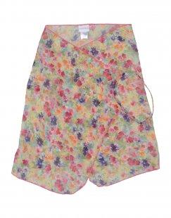 LA PERLA Mädchen 3-8 jahre Strandkleid Farbe Säuregrün Größe 4